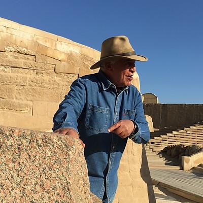 Expedición a Egipto