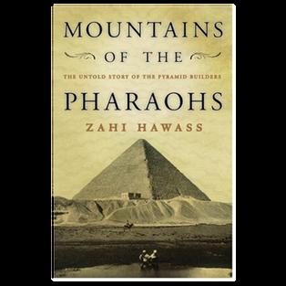 Mountain of the Pharaohs