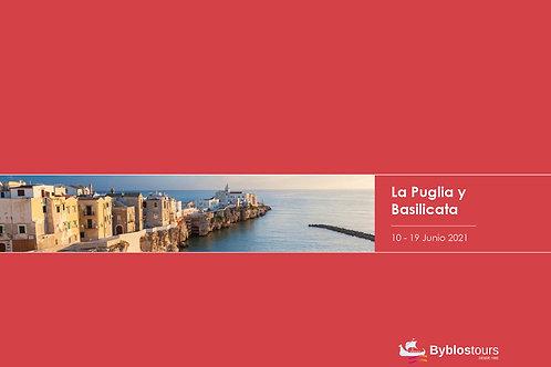 La Puglia y Basilicata