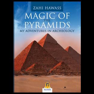 Magic of the Pyramids