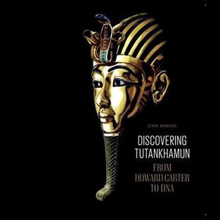 Discovering Tutankamun from Howard Carter