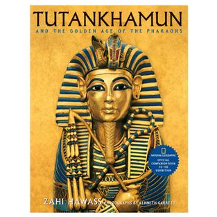 Tutankhamun y la Edad Dorada