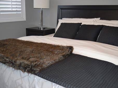 8 Ways to Keep Your Bedroom Clean