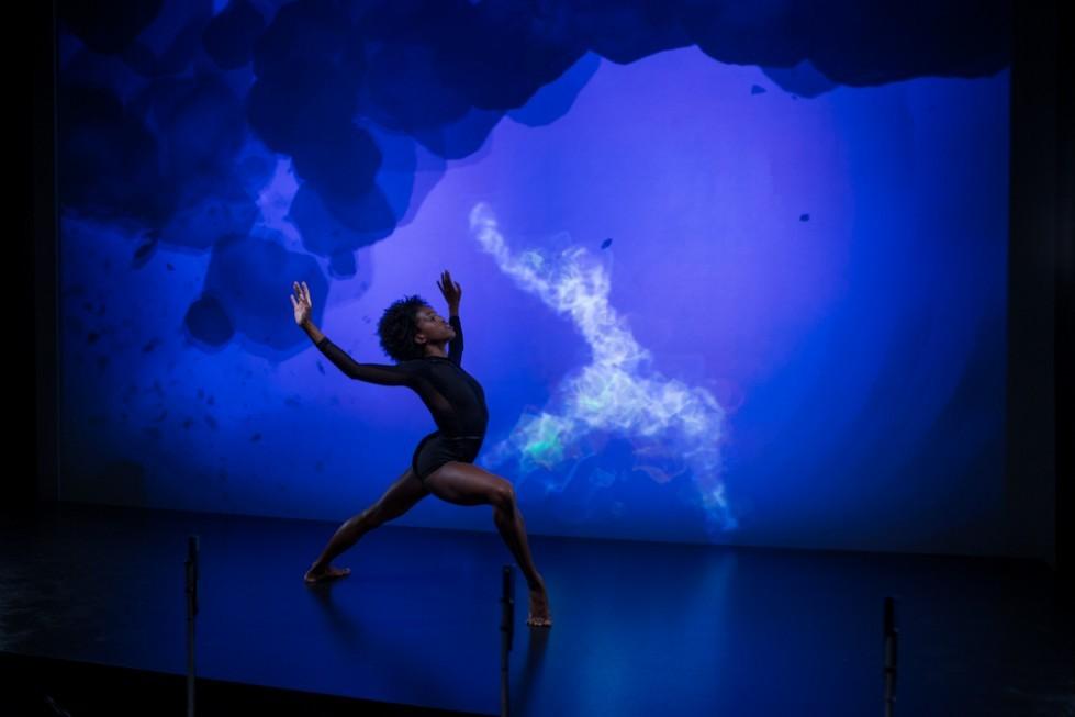 Jada's Dancing Soul