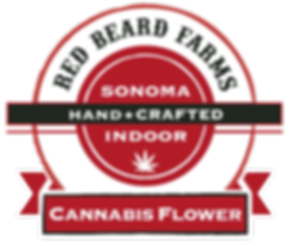 Red Beard Farms Logo