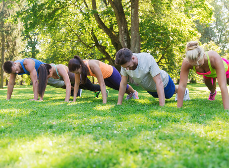 Having The Proper Education And Understanding Of Exercise/Activity In Your Daily Life