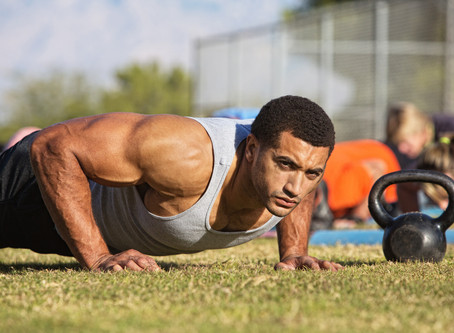Benefits of Performing Exercises Slowly With Strict, Proper Form