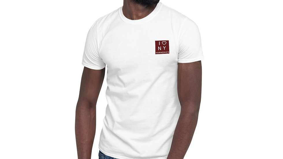 I love the New York Harmonics T-Shirt