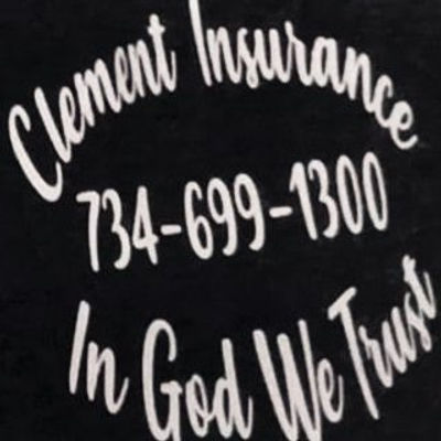 The Clement Insurance Logo
