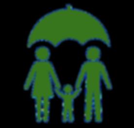 Life Insurance Logo For Clement Insurance