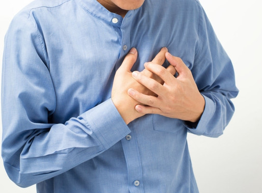 The Link Between heart condition and depression