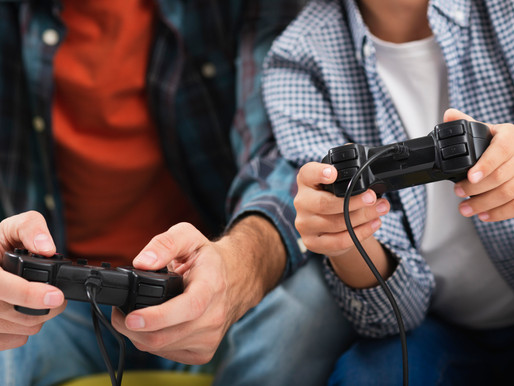 Video game approved by FDA for ADHD