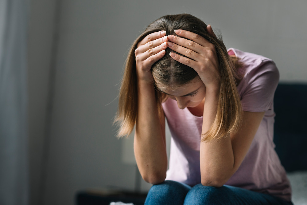 Depression linked to chronic pain and lower quality of life