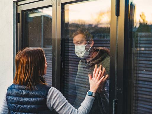 Tips to improve the impact of coronavirus on mental health