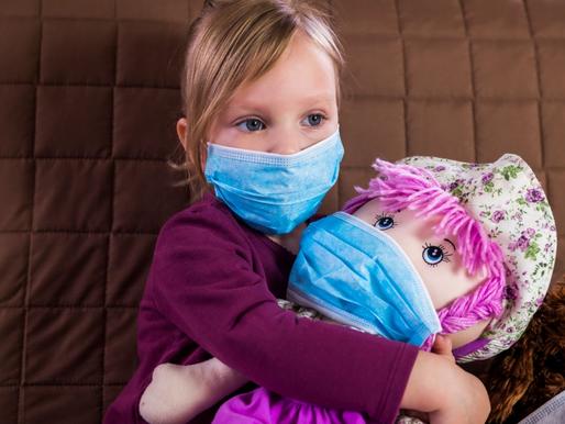 How can this pandemic trigger an ADHD brain?