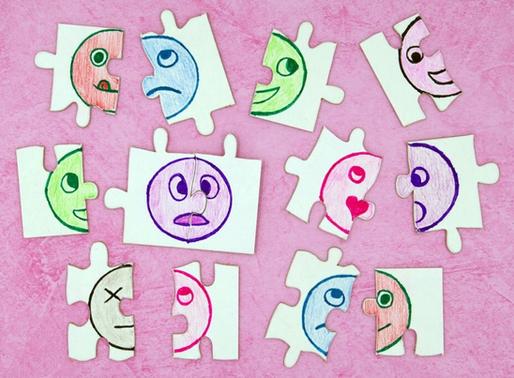 DSM-5 criteria for bipolar disorder