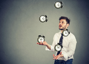 Time management tips for people with ADHD