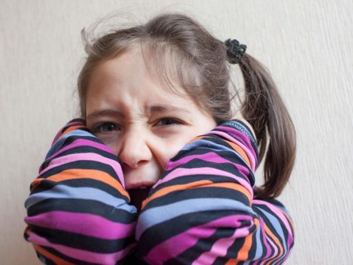 How schizophrenia affects children?