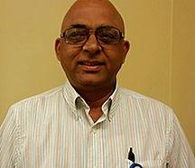 Dr. Yashwant Chaudhri