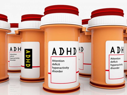 The latest treatment options for ADHD
