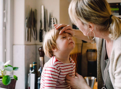Impact of parental mental illness on parenting