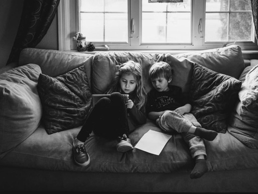 Do kids with ADHD and autism need different rules for screen time?