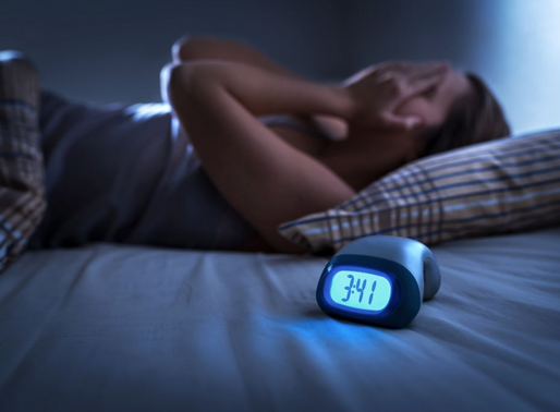 How depression can affect your sleep?