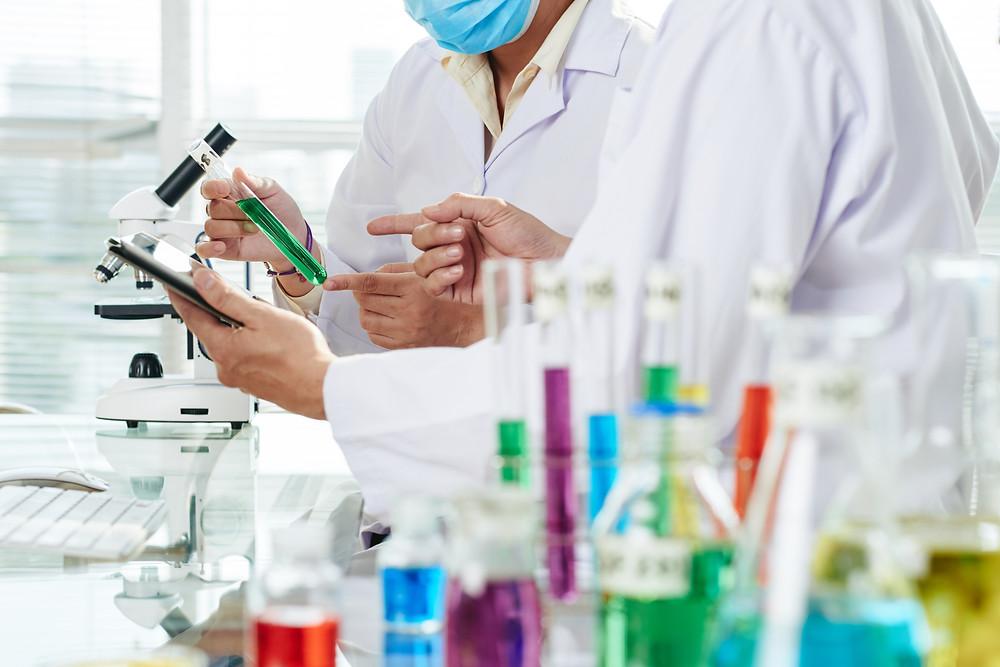 How clinical research coordinators run COVID-19 trials?