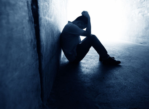 Everything you need to know about major depression