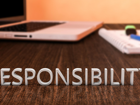 9 Ways to Take Responsibility for Your Life
