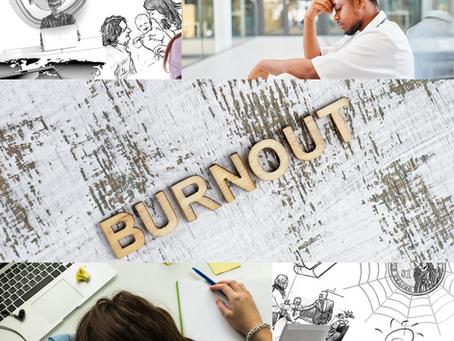 Overcome Burnout and Rejuvenate Your Mind, Body & Spirit