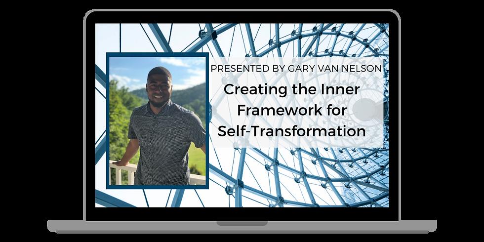 Masterclass: Creating the Inner Framework