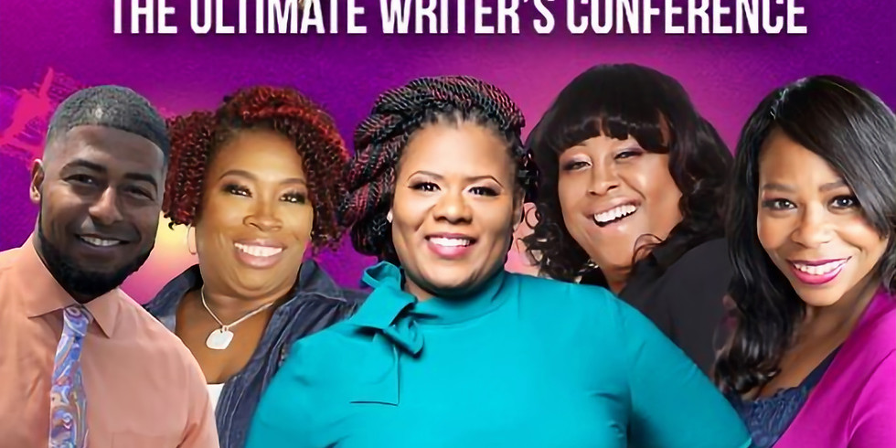 Guest Speaker: The Ultimate Writer's Conference