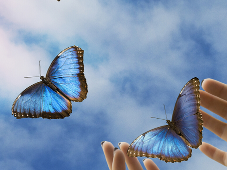 Letting go cleanses your body, mind, and spirit
