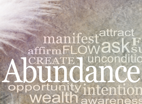 Do You Have an Abundance or Scarcity Mindset?