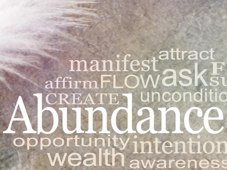 Do You Have an Abundance or Scarcity Mindset?