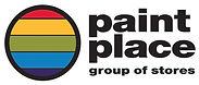 The logo for Paint Place