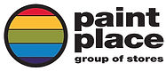 The logo for 'Paint Place'