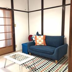 2階の休憩室