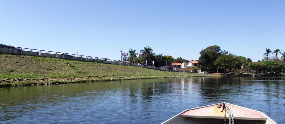 Levantamento de dados da Consominas busca entender prática de pescadores na Lagoa da Pampulha
