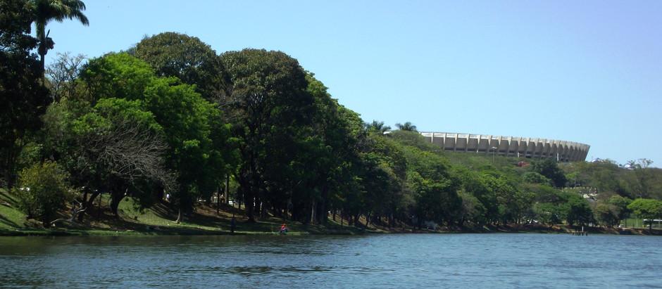 Parcerias entre Consominas e instituições levam Educação Ambiental à Bacia hidrográfica da Pampulha