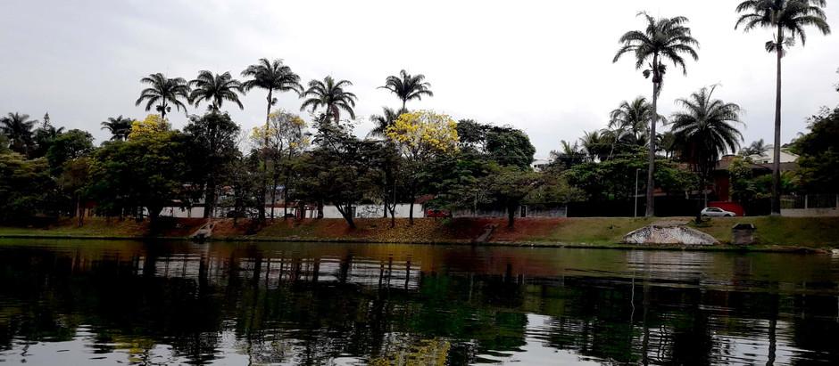Evento convida população a conhecer resultados de obras na Lagoa da Pampulha