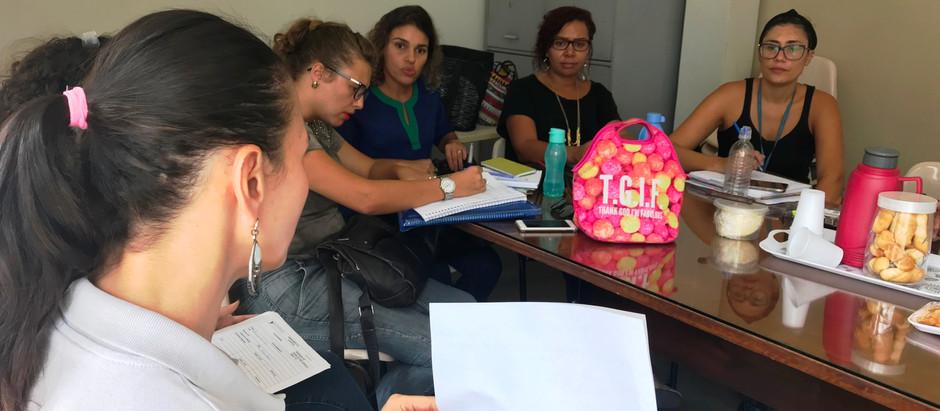 Regional Pampulha terá atuação de Programa de Comunicação e Educação Ambiental em parceria com CRAS