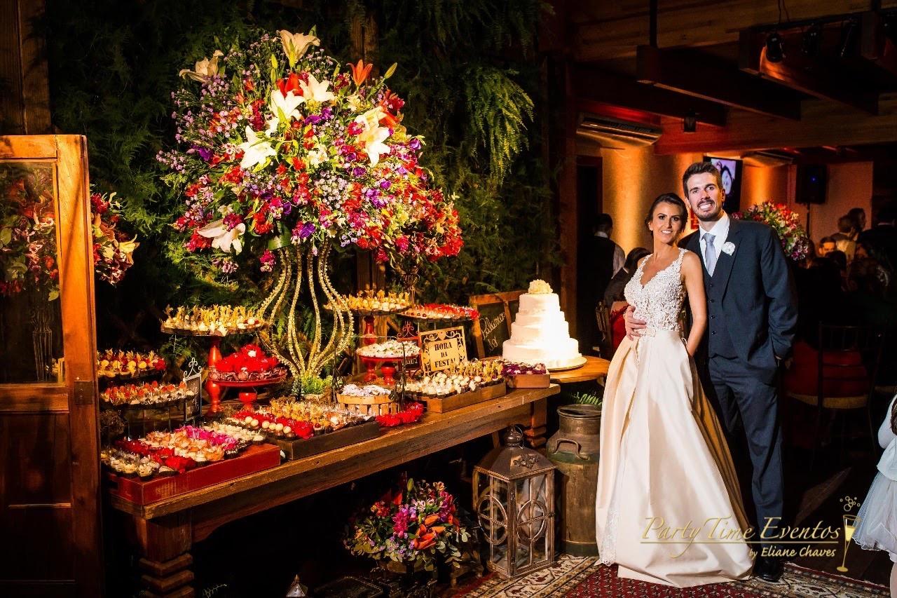 Casamento Rafael e Rafaela