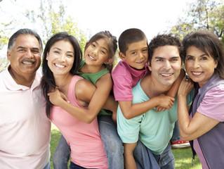 LA FAMILIA DON DE DIOS