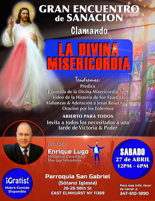 Retiro Misericordia San Gabriel 2019 FB.