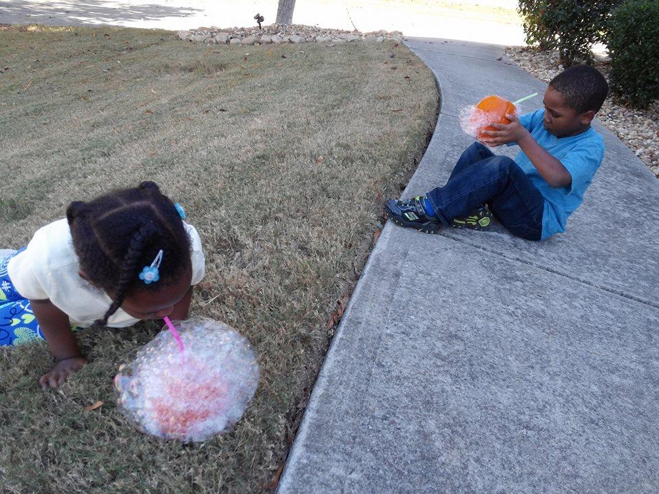 Pumpkin bubbles2