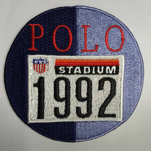 Polo Stadium 1992 - Patch