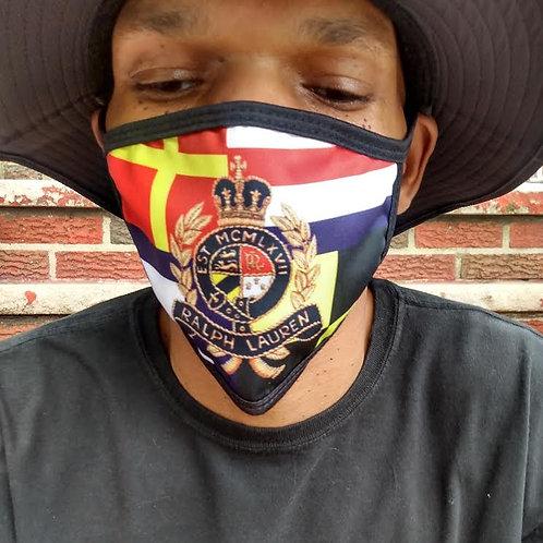 Silk Crown Face Mask (Original)