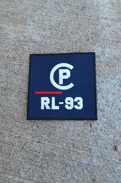 CP RL 93 Patch